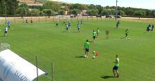 Lazio przygotowuje się do wznowienia rozgrywek