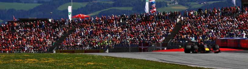 Tam rozpocznie się sezon Formuły 1. Ministerstwo zdrowia wydało zgodę