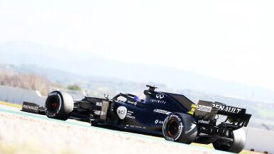 Media: rosyjski miliarder chce przejąć zespół Formuły 1