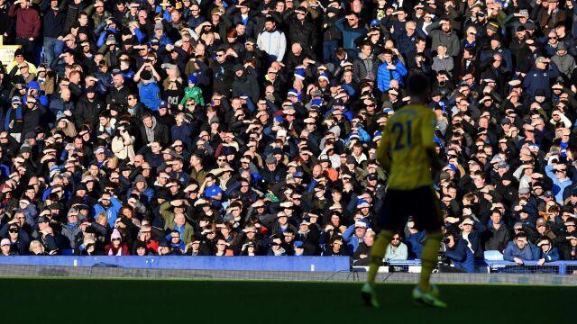 Optymizm w Premier League. Kibice powinni wrócić na trybuny