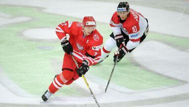 Czerkawski przetarł szlak. Polski hokeista trafił do fińskiej ligi