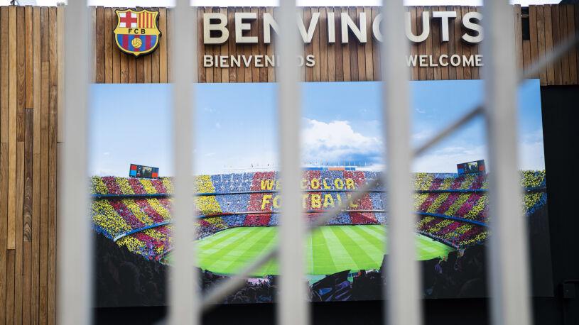"""""""El Pais"""": w Hiszpanii kibice wrócą na trybuny dopiero w przyszłym sezonie"""