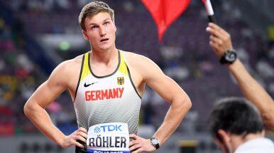 Coraz większe szanse Krukowskiego. Mistrz olimpijski nie obroni tytułu