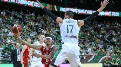 Litwini zamknęli polskim koszykarzom drogę na igrzyska olimpijskie