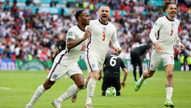Wielka motywacja Anglików. Marzą o półfinale z 60 tysiącami fanów