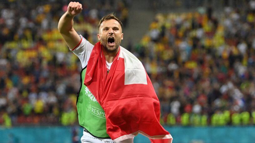 Coraz większe emocje w Euro 2020. Pierwsze ćwierćfinały już dziś