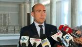 Budka: PiS szykuje drugą ustawę o Trybunale
