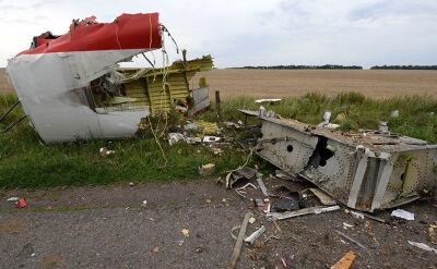 Kreml: śledczy w błędzie ws. zestrzelenia MH17
