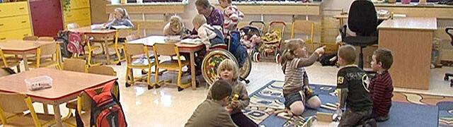 Szumilas: nie jest prawdą, że zajęcia dodatkowe w przedszkolach znikną