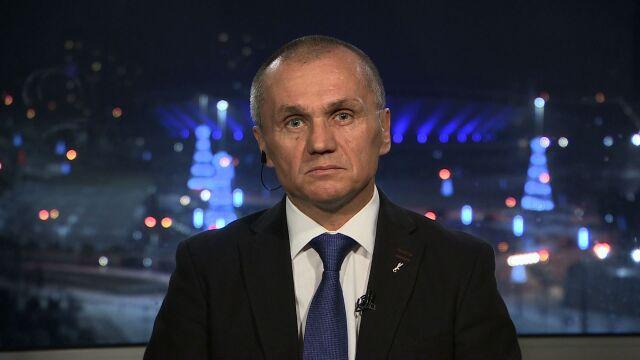 Gen. Polko: Macierewicz musi bronić swoich decyzji