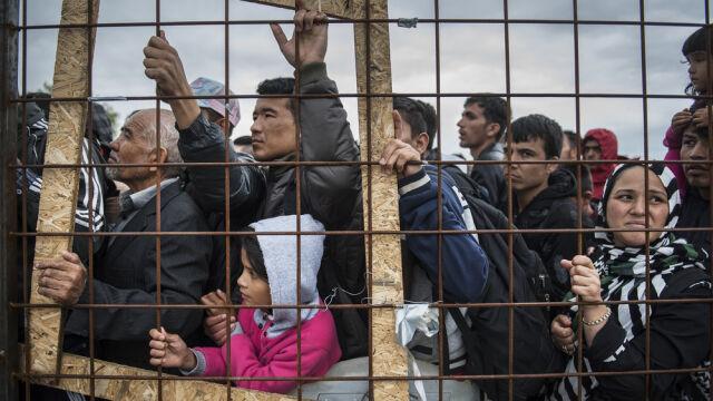 Kryzys dotknął blisko 71 milionów osób. Imigranci szturmują nie tylko Europę