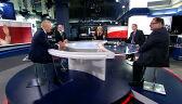 Czas Decyzji. Politycy w TVN24 komentują wyniki wyborów