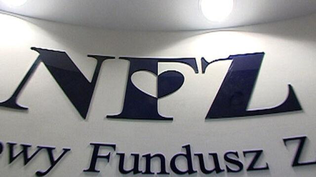 NFZ wydaje coraz więcej na leki