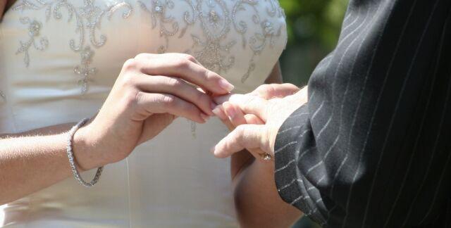Wzięli ślub... humanistyczny