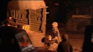 - Wszyscy ewakuowani są bezpieczni - mówi wiceburmistrz Śródmieścia Marcin Żońca