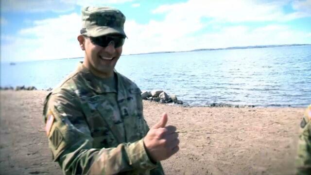 Jak jeden batalion NATO zmienił krajobraz i życie ludzi w Orzyszu?