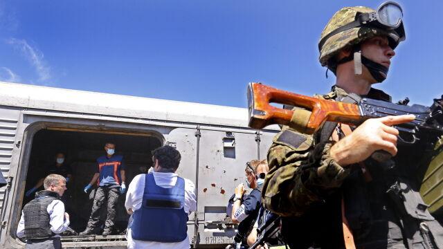 Holandia wszczęła śledztwo w sprawie katastrofy malezyjskiego samolotu