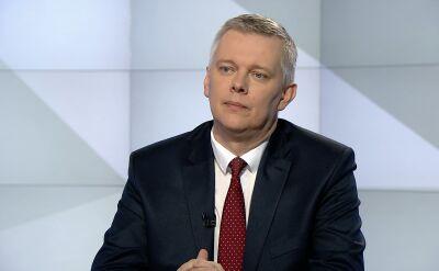 Siemoniak: jeżeli Tusk stanie do wyborów prezydenckich, to je wygra