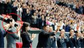 Siostra Kima pokazała się publicznie