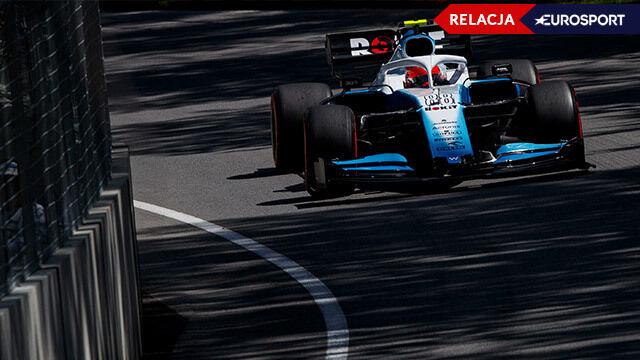 Hamilton najlepszy, Kubica ostatni. Zaskakujące rozstrzygnięcie w Kanadzie