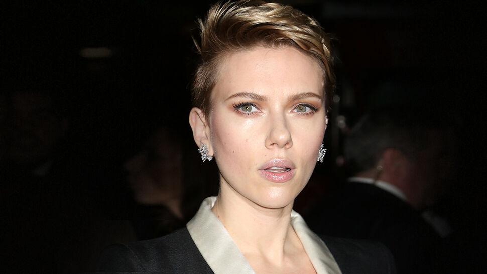Dowiedziała się o śmierci przodków w warszawskim getcie. Scarlett Johansson nie powstrzymała łez