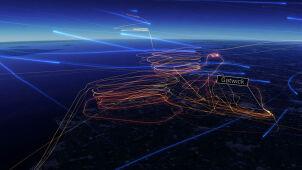 Paraliż i lawina opóźnień na Gatwick. Wszystko przez jednego drona