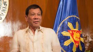 Obrońca praw człowieka rzecznikiem Duterte