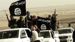 Atak dżihadystów w Syrii, dziesiątki zabitych