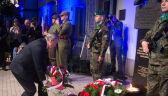 """""""Na uśpiony Wieluń spadły bomby, przynosząc śmierć niewinnych"""". Gliński z listem od premier"""