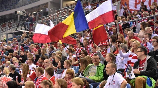 Polska znów będzie gospodarzem MŚ w hokeju. Za rok o elitę powalczymy w Krakowie
