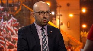 Łapiński: słowa prezydenta były jednoznaczne i dające wiele do myślenia