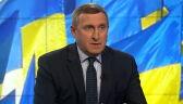 Ambasador Ukrainy: nie chcemy napięć z Polską