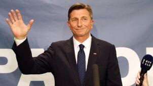 Wstępne wyniki wyborów w Słowenii.