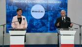 Kaczyński: polska pozycja na arenie międzynarodowej powinna być silniejsza niż w tej chwili