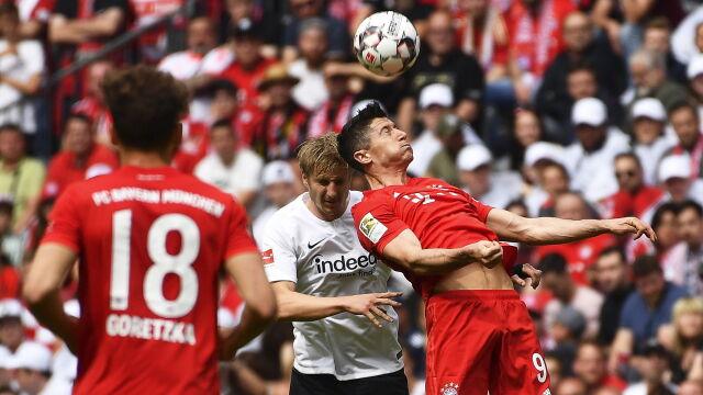 """""""Najtrudniejszy sezon, odkąd jestem w Bayernie"""""""