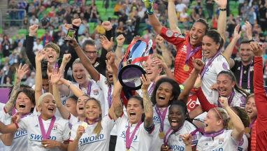 Dominacja Lyonu w kobiecej Lidze Mistrzów. Barcelona bez szans w finale
