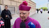 """Abp Jędraszewski komentuje film """"Tylko nie mów nikomu"""""""
