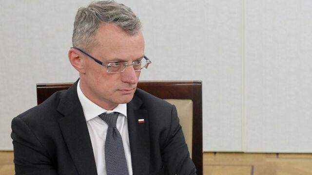 Rzecznik MSZ Ewa Suwara o ataku na ambasadora Magierowskiego
