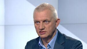 Marek Lisiński w