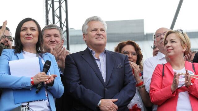 """""""Polska nie ma żadnego powodu, żeby tracić przyjaciół w Europie"""""""
