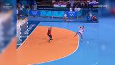 Dwa najładniejsze gole w piłce ręcznej podczas igrzysk olimpijskich
