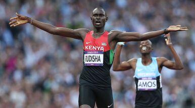 Dwukrotny mistrz olimpijski nie pobiegnie w Tokio. Nieszczęścia go nie omijały