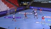 Skrót meczu Flensburg-Handewitt – Aalborg w ćwierćfinale Ligi Mistrzów