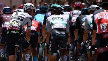 Giro dojeżdża do półmetka.