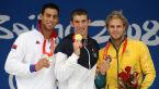 Herosi igrzysk – Michael Phelps