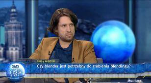 Blendingà la Michał Kempa