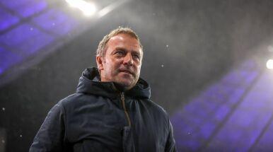 Trener Bayernu o nowej pracy.