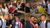 Hiszpania, Ukraina, USA, Liban. Tłumy wiernych w Krakowie