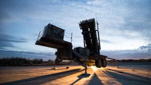 USA rozmieszczą rakiety Patriot na Bliskim Wschodzie