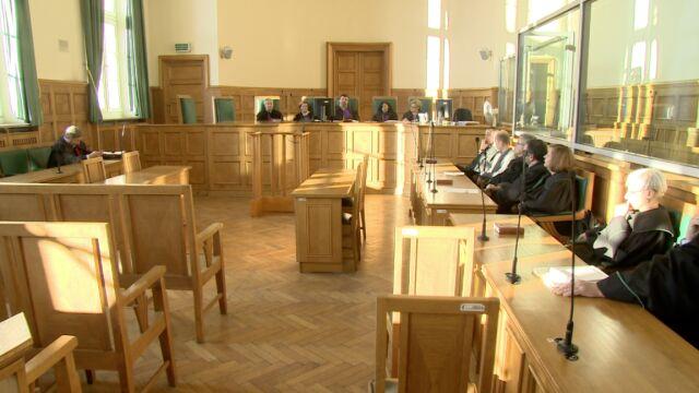 """Uniewinnienie i kary więzienia od 4,5 r. do 15 lat. Wyrok w sprawie """"łódzkiej ośmiornicy"""""""